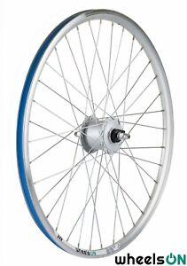 26 inch 700c  WheelsON Front Wheel Shimano Nexus Dynamo Hub Hybrid/Trekking