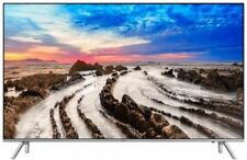 Samsung-ue65mu7009t-163 cm (65 pollici), UHD 4k, Smart TV, LED TV, 2300 PQI, DVB-T