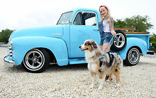 1953 Chevrolet Other Pickups Restomod! SEE VIDEO!!