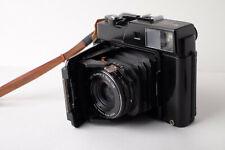 Fuji Fujifilm Fujica GS645 film medium format camera fully working used