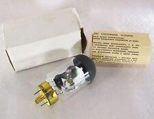 Film projector lamp 21.5 V 150 W , vintage Russian Ussr  (400)