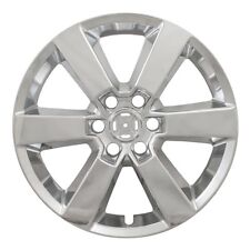 """New Wheel Skins Replacements Fits 2015-2017 Ford F-150 20"""" Chrome Set of Four"""
