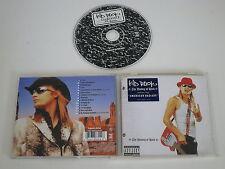 KID ROCK/THE HISTORY OF ROCK(TOP DOG RECORDS-ATLANTIC 7567-83314-2) CD ALBUM