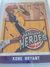 Kobe Bryant Not Autographed 2013-14 Season NBA Basketball Trading Cards