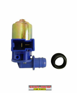 Front Windscreen washer pump for Nissan Skyline R31 1986-1989