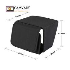 CAMVATE LCD Hoods Sun Shade For Nikon D5200 COOLPIX P7800/P1000 Pentax K-70 K-S2