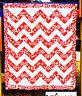 Clearance - Homestead Betty - fabulous modern sampler pieced quilt PATTERN