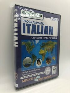 FSI: Programmatic Italian Vol. 1 (PC/MAC) by Audio-Forum