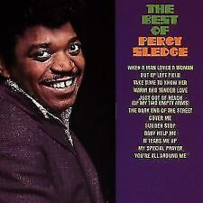 The Best Of Percy Sledge von Percy Sledge (1990)