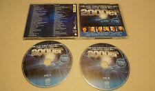 2 CDs Die deutschen Hits der 2000er 2000 - 2009 Michelle Wolfgang Petry Reim 168
