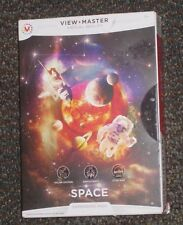 VIEW MASTER VIRTUAL REALITY SPACE EXPERIENCESOLAR SYSTEM STARS NEW