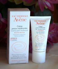 Avene Skin recovery cream rich,50ml-1.69Fl.Oz. For All Skin Types.