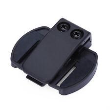 NUEVO itercom Accesorio V6 SOPORTE CLIP PARA MOTO Bluetooth Casco Interfono