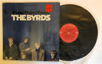 The Byrds - Turn Turn Turn - 1965 US Stereo 1st Press CS 9254 SEALED in Bag