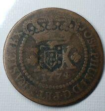D55 Brazil 1774 20 Reis