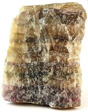 Fluorine GB Derbyshire Couleur Réunis Large 4.4 KG Collectionneurs Cristal
