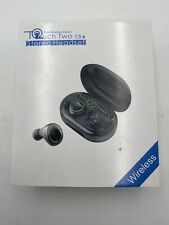 Touch Two C5 Stereo Wireless Earphones