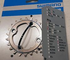 Shimano Plato fc-m782 22 Zähne - 3x10 - 64mm