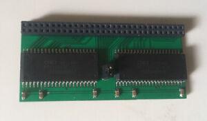 Amiga 1200 Blizzard 1220 / 4 Mb Accelerator RAM Board Module