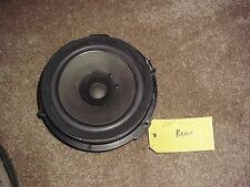 2014 FORD FUSION USED REAR  SIDE DOOR SPEAKER DS7T-18808AA OEM