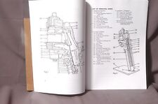 Omega D-3 Automega enlarger manual 26 page reprint