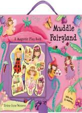 Muddle Fairyland,Erica-Jane Waters