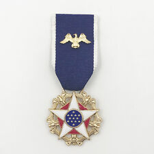 US Order Presidential Medal of Freedom with Distinction, mini Miniature Medal!!