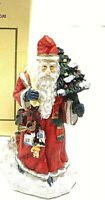 Santa Clause Figurine, By The International Collection - Weihnachtsman - GERMANY
