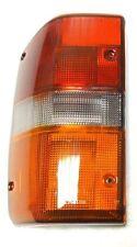 REAR Tail segnale Sinistra Lh Luci Lampada Si Adatta Nissan Patrol GR Y60 1987-1997 Safari
