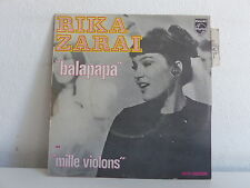 RIKA ZARAI Balapapa 6009028