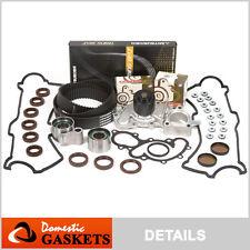 95-04 Toyota Tacoma 3.4L Mitsuboshi Timing Belt Water Pump Valve Cover Kit 5VZFE