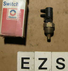 OE 1979 Oldsmobile Starfire EFE Switch ~ 3041857