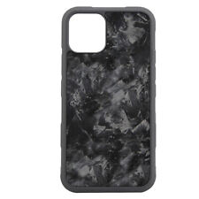 NEW! Real Forged Carbon Fiber iPhone 11 Shockproof Case US Stock!