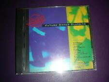 Freestyle Micmac Future Dance Classics CD  Cynthia Nyasia Johnny O T.P.E