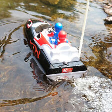 Rc Boat HQ Infrared Remote Control HIGH SPEED (NEW BOXED) UK STOCK