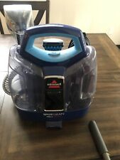 BISSELL 5207 SpotClean Portable Vacuum Cleaner