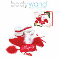 BODYWAND HOLIDAY BED SPREADER GIFT SET 6 PCS