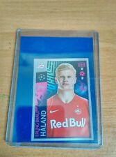 Topps Champions League 2019/2020 - stickers 419  HALAND