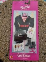 1997 Barbie Cool Career Fashions: Fashion Designer