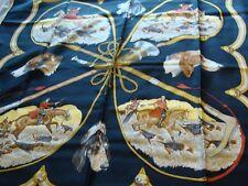 Hermes écharpe, Le Laisser Courre, neuf avec boite.