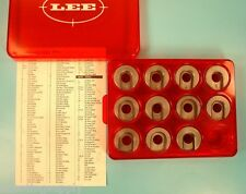 LEE Auto Prime Shell Holder Set Of The 11 Most Popular CalibersNew In Box #90198