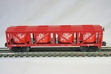 Lionel 9107 Dr. Pepper Vat Car  - C9/Mint/NIB