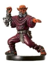 D & D Doom Fist Monk #30 - War of the Dragon Queen -