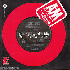 AL GREEN Everything's Gonna Be Alright / So Real To Me 45 Promo