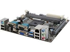 ECS KAM1-I (V1.0) AM1 SATA 6Gb/s USB 3.0 HDMI Mini ITX AMD Motherboard