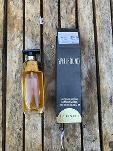 Estée Lauder Spellbound Eau de Parfum Spray - Old Version - 50ml - Unused