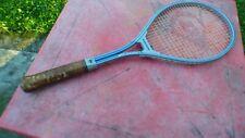 Tennis Racket Dunlop John Mcenroe 1 mid Size Vintage