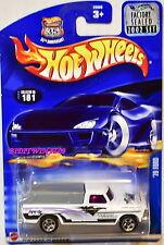 Hot Wheels 2002 Ferrari 348 #137 amarillo