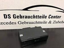 Org. Mercedes R199 ML W163 W463 6-Fach CD-Wechsler Magazin A1638203889