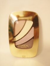 L'OREAL PARIS COLOUR RICHE QUAD EYE SHADOW -STACKED HEELS #524